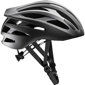 Mavic Aksium Elite Fietshelm Heren, black metal